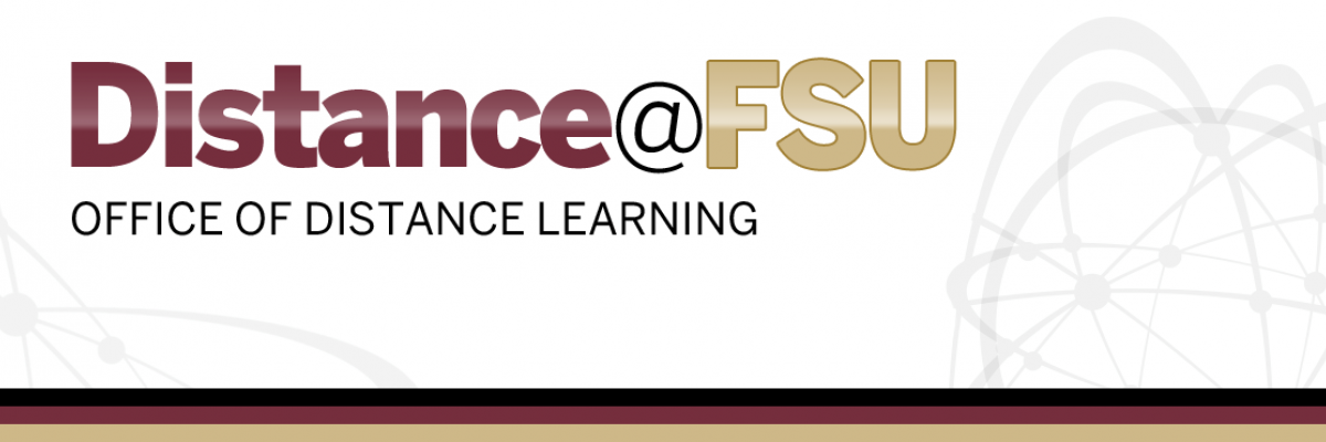 Office of Distance Learning Logo